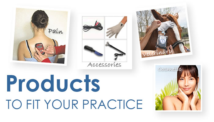 Avazzia Devices and Accessories